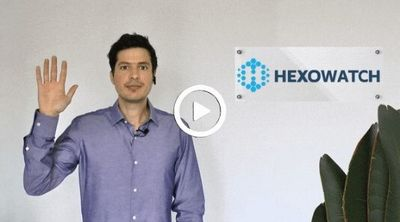 Why we built Hexowatch